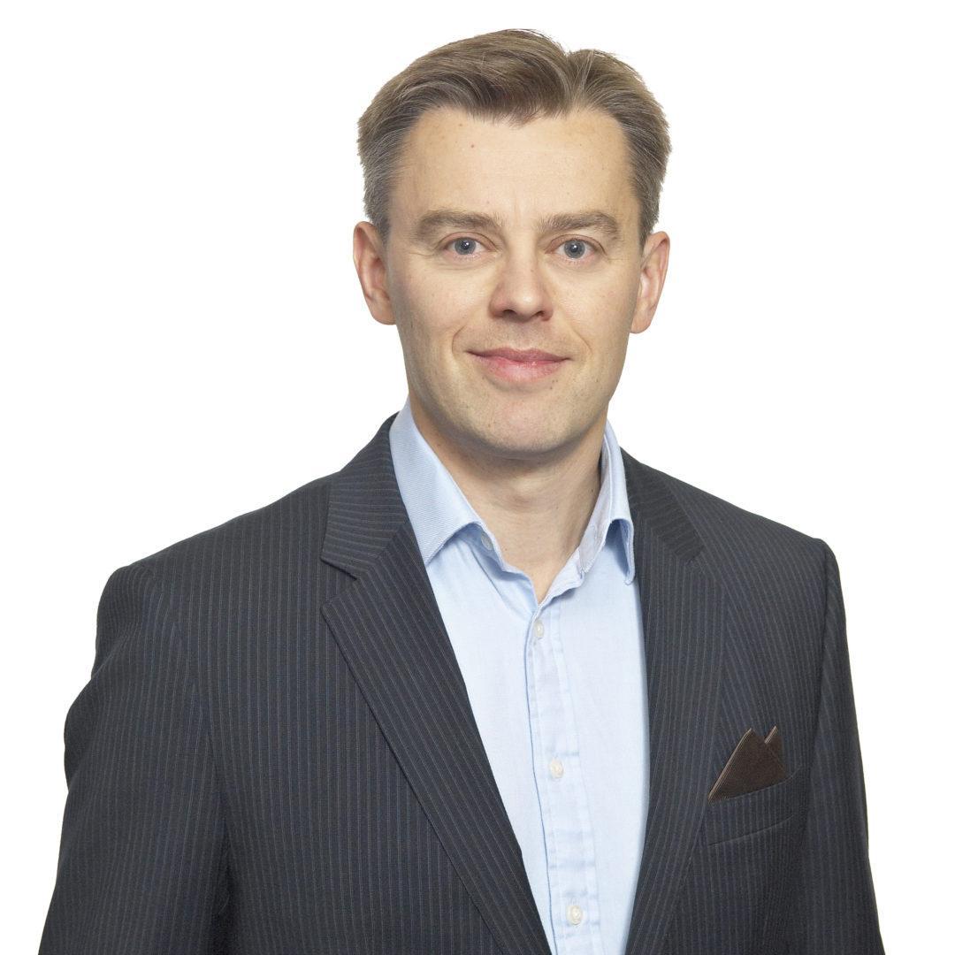 Markku Mäkinen